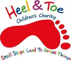 Heel & Toe charity