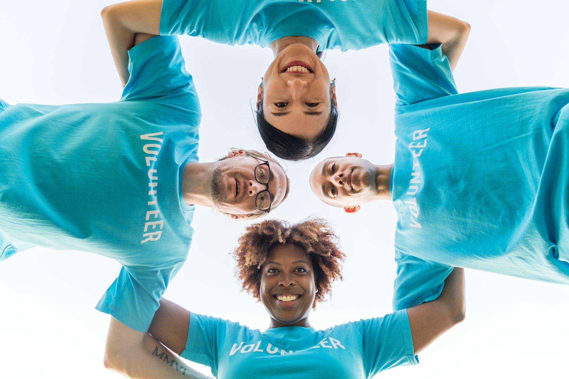Managing Volunteer risks