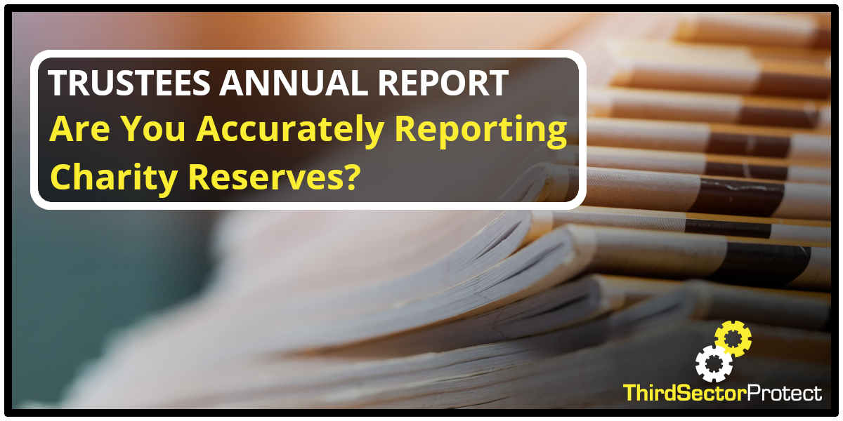 Trustees Annual Report