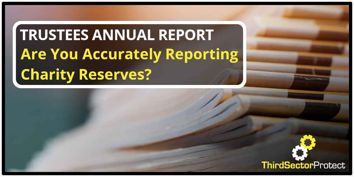 Trustees Annual Report
