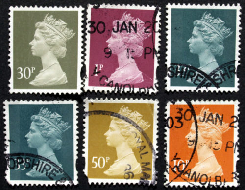 2019 Has seen a rise in a new charity scam, Stamp fraud.
