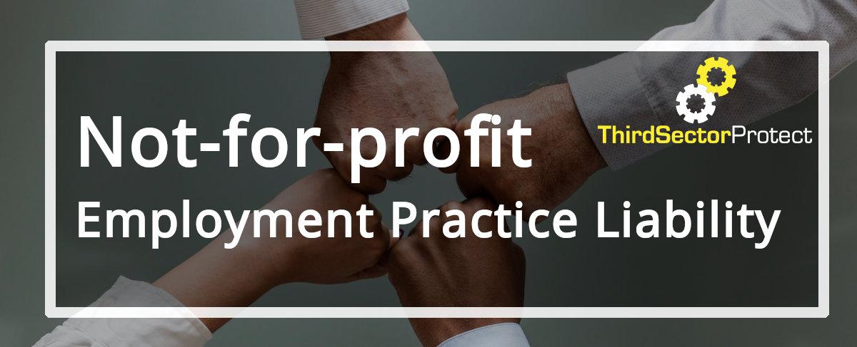 Employment practice liability