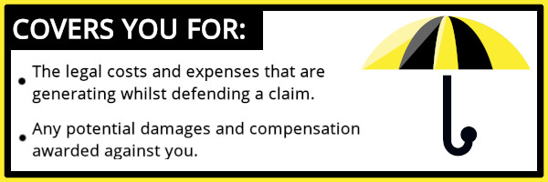 Charity Public Liability Insurance covers you against the legal costs and expenses that are generating whilst defending a claim, and any potential damages and compensation awarded against you.