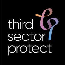 Third Sector Protect logo